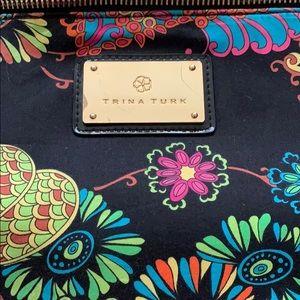 Vintage Trina Turk purse